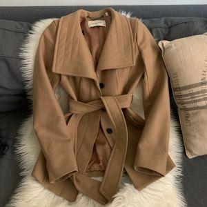 Jackets & Blazers - Babaton wool pea coat